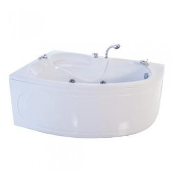 Акриловая ванна Triton КАЙЛИ R 150 X 100