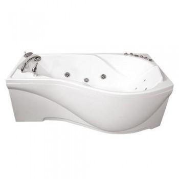 Акриловая ванна Triton МИШЕЛЬ L 170 X 96
