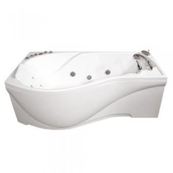 Акриловая ванна Triton МИШЕЛЬ R 170 X 96