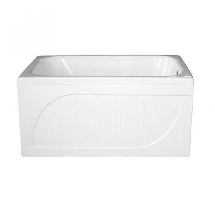 Акриловая ванна «Стандарт» 120 см