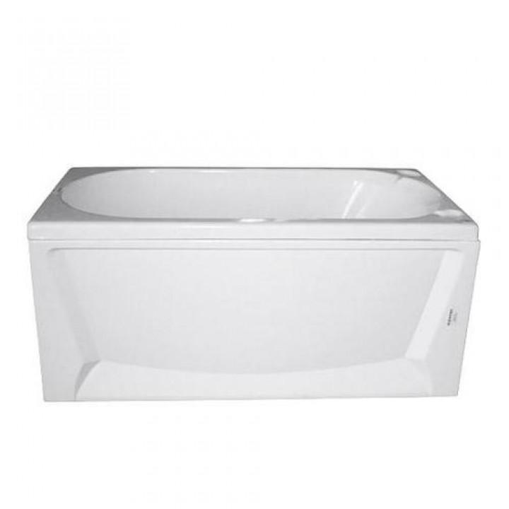 Акриловая ванна «Стандарт» 130 см