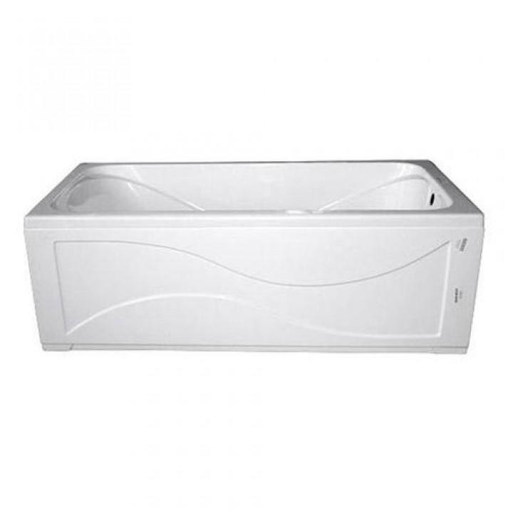 Акриловая ванна «Стандарт» 150 см X 70 см