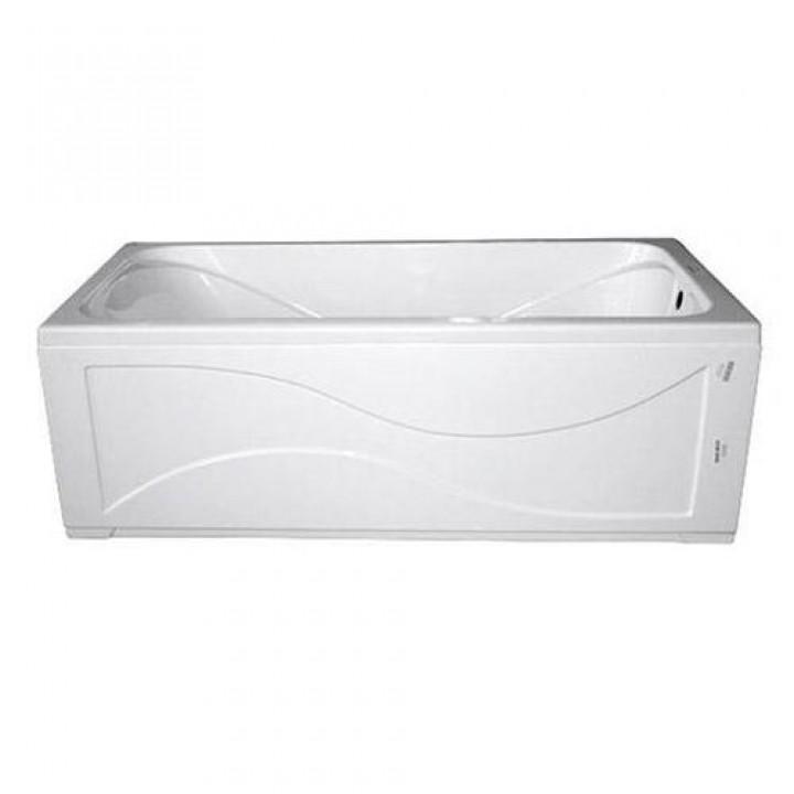 Акриловая ванна «Стандарт» 160 см