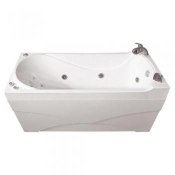 Акриловая ванна Triton ВИКИ 160 X 75