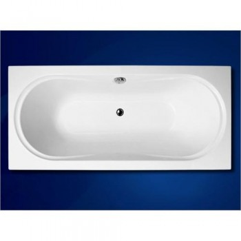 Ванна акриловая VAGNERPLAST BRIANA VPBA170BRI2X-01/NO