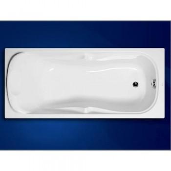 Ванна акриловая VAGNERPLAST CHARITKA (170) VPBA170CHA2X-01/NO