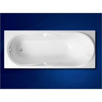 Ванна акриловая VAGNERPLAST MINERVA (170) VPBA177MIA2X-01/NO