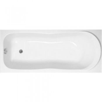 Ванна акриловая VAGNERPLAST PENELOPE VPBA177PEN2E-01/NO