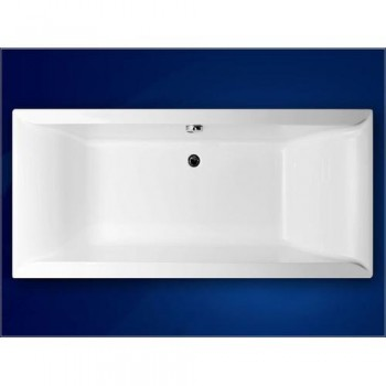 Ванна акриловая VAGNERPLAST VERONELLA VPBA180VEA2X-01/NO