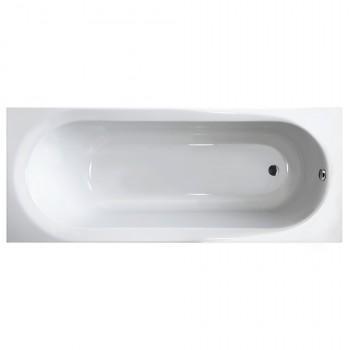 Ванна акриловая Volle AIVA 170*70*44 см без ножек, артикул TS-1776844