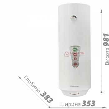 Водонагреватель Ariston ABS PRO R 65 V Slim